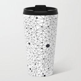 Untitled 1 Metal Travel Mug