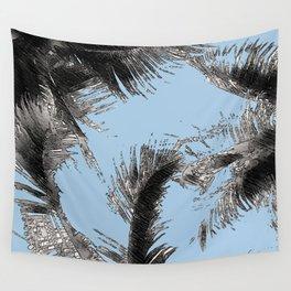 PURA VIDA SKY Wall Tapestry