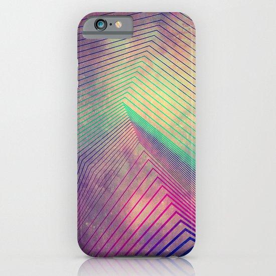 lyyn tyym iPhone & iPod Case