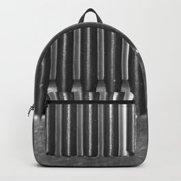 everyday object Backpack