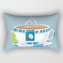 R2-TEA2 Rectangular Pillow