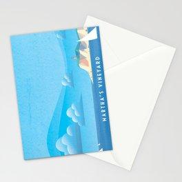 Marthas Vineyard Stationery Cards