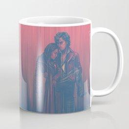 dead hearts are everywhere Coffee Mug