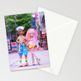 Decora Duo Stationery Cards