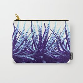 Succulent bowl Carry-All Pouch