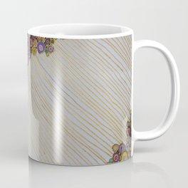 Connecting the Dots Coffee Mug