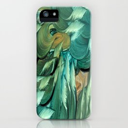 Chi Lyn iPhone Case
