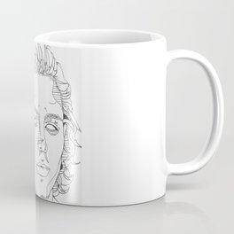 Zeus I  Coffee Mug