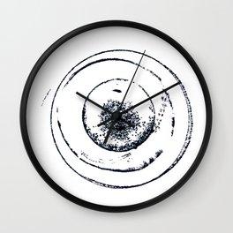 Ovum Wall Clock