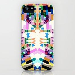 Jitterbug iPhone Case
