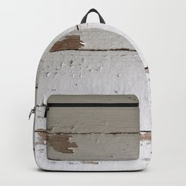 Shiplap Backpack