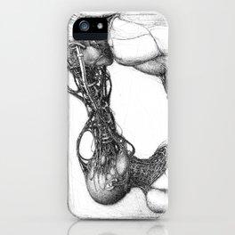 Synchronisation 2016-05-08 iPhone Case