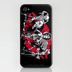 RHPS gang of five iPhone (4, 4s) Slim Case