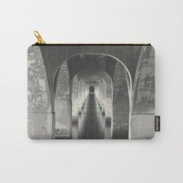 Tulsa Bridge's Carry-All Pouch