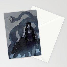 Loki's Children Stationery Cards
