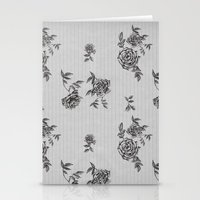 wallpaper Stationery Cards featuring WallpAper by  Wiipo