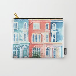 London, Notting Hill Carry-All Pouch