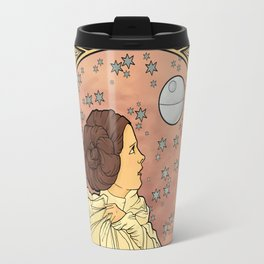 La Dauphine Aux Alderaan Travel Mug