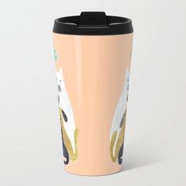 Let's get together Travel Mug