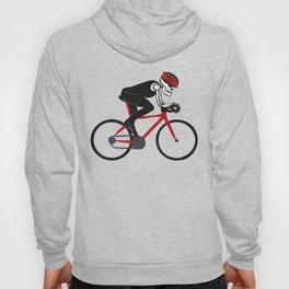 Calavera cycling Hoody