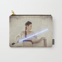 Regency Scavenger Cosplay 11 Carry-All Pouch