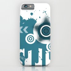 Vector iPhone case iPhone 6s Slim Case
