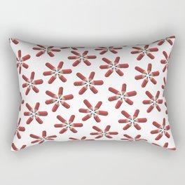 Starpencils Rectangular Pillow
