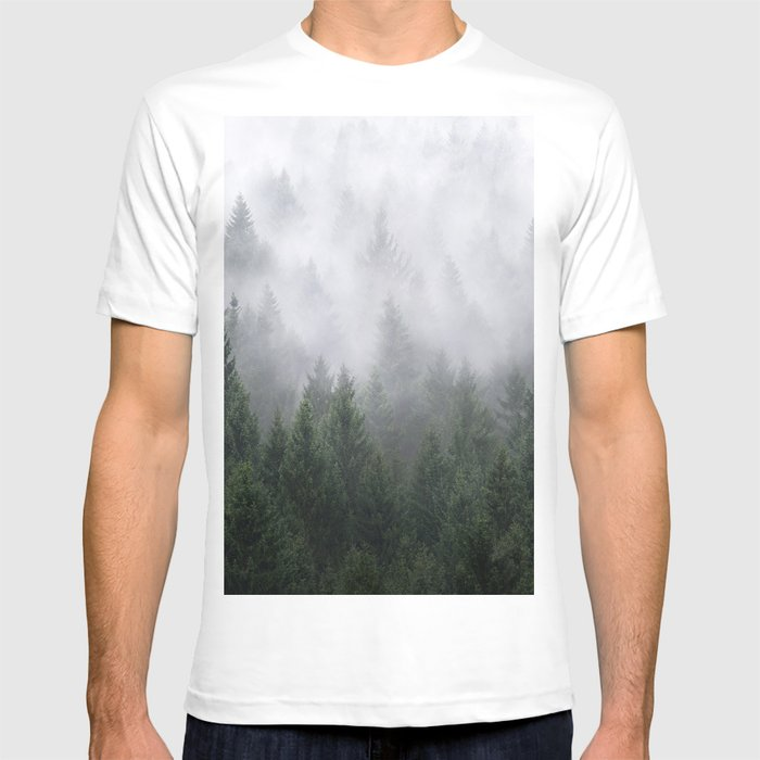 Home Is A Feeling T-shirt