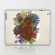 Heart Happy Laptop & iPad Skin