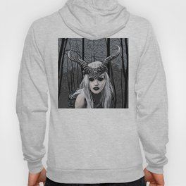 Wild witch Hoody