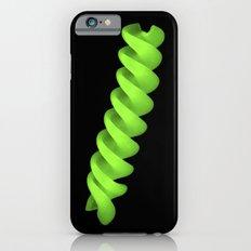 green pasta IV Slim Case iPhone 6s