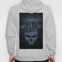 Dark city Hoody