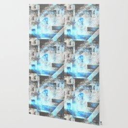 Blue Topaz NebulÆ Wallpaper