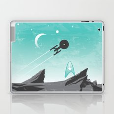 Trekkie Laptop & iPad Skin