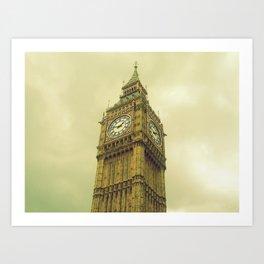 Londinense Art Print
