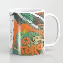 O Toro Coffee Mug