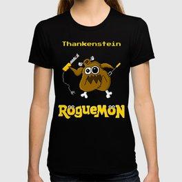 Thankenstein T-shirt