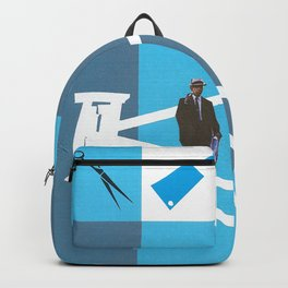 Cutting Work Backpack