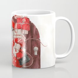 Christmice Coffee Mug