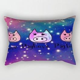 pig-59 Rectangular Pillow