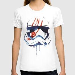 Bloody memories T-shirt