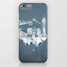 Sick City iPhone 6s Slim Case