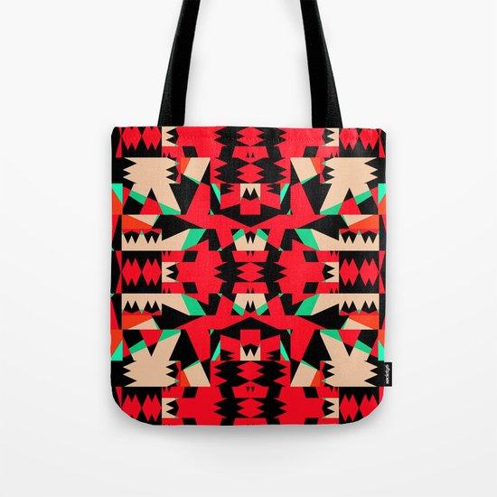Mix #561 Tote Bag