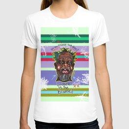The Powder Trap T-shirt