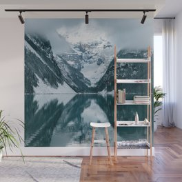 Lake Louise IV Wall Mural