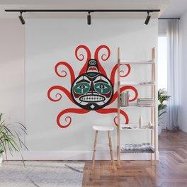 TENTACLES MYSTIC Wall Mural