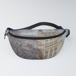 Westminster Abbey Fanny Pack