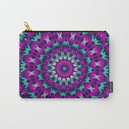 Summer Mandala 8 Carry-All Pouch