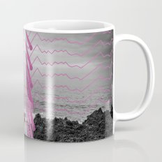 Surreal Beachscape Mug