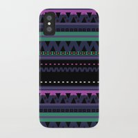 ethnic iPhone & iPod Cases featuring Ethnic by Thayse Martins